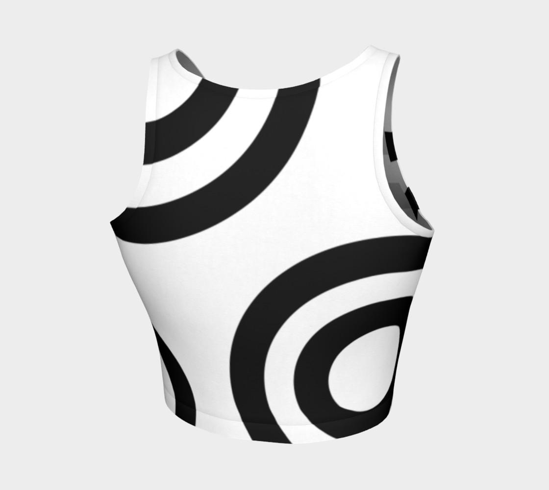 Aperçu de Stripes Collection - Circles #2
