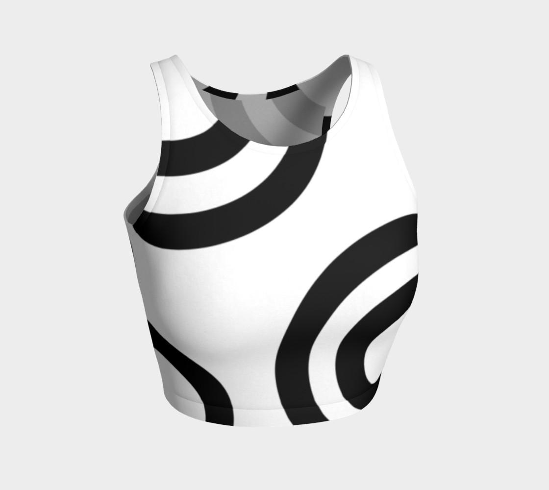 Aperçu de Stripes Collection - Circles #1