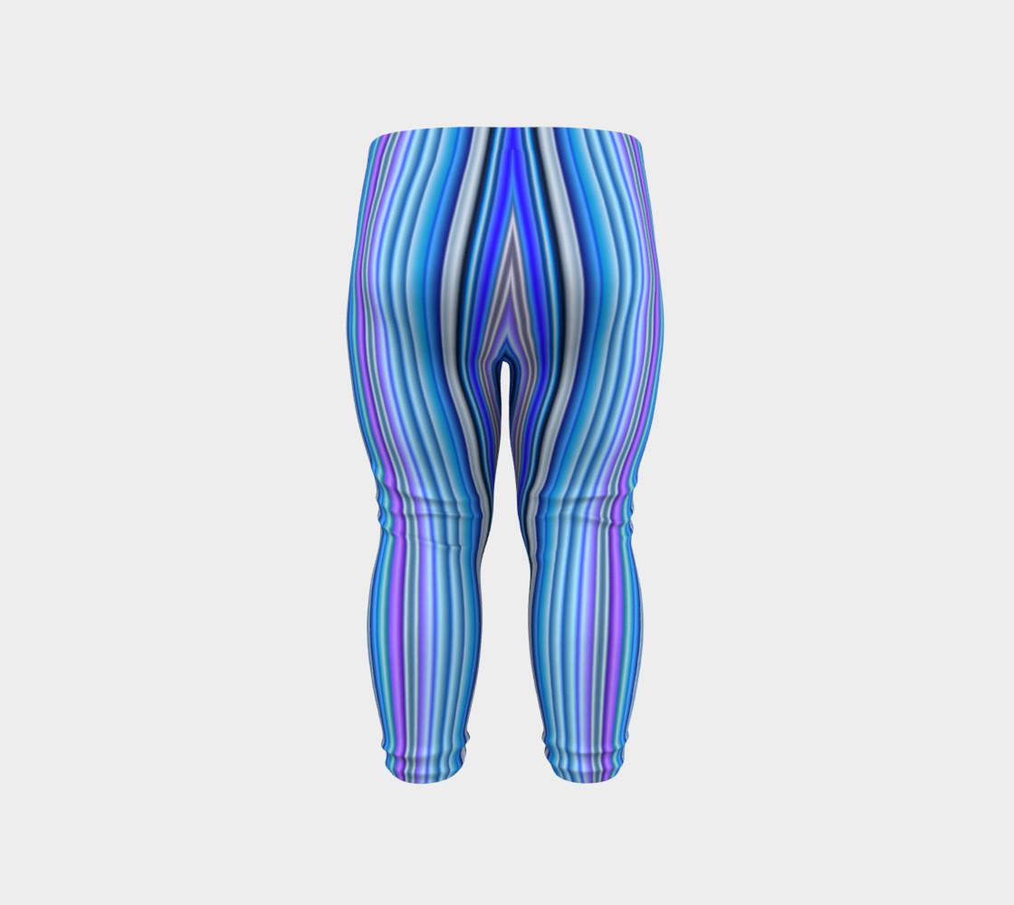 Vibrant vertical stripes preview #6
