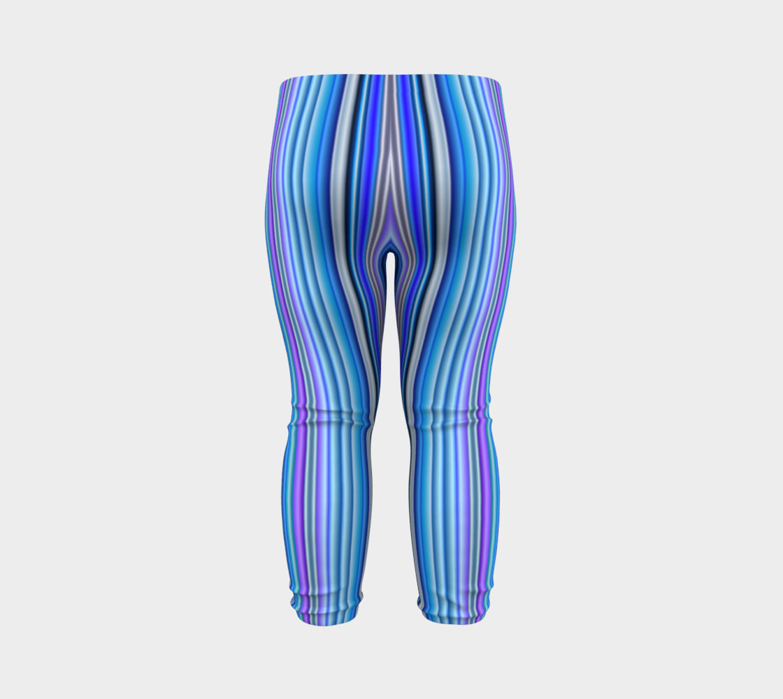 Vibrant vertical stripes preview #7