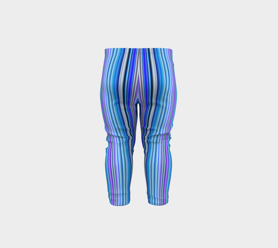 Vibrant vertical stripes preview #5