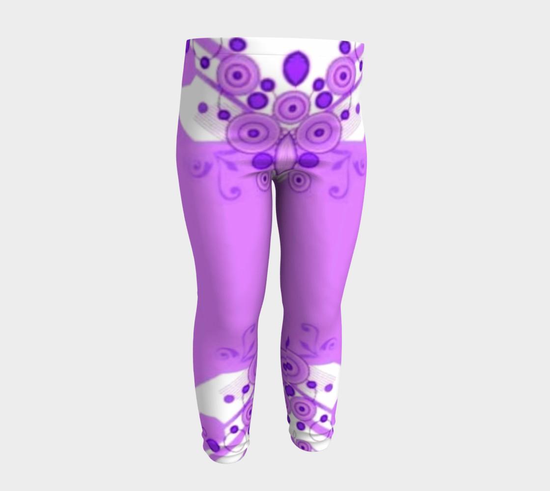 Aperçu de Lilac Deco #4