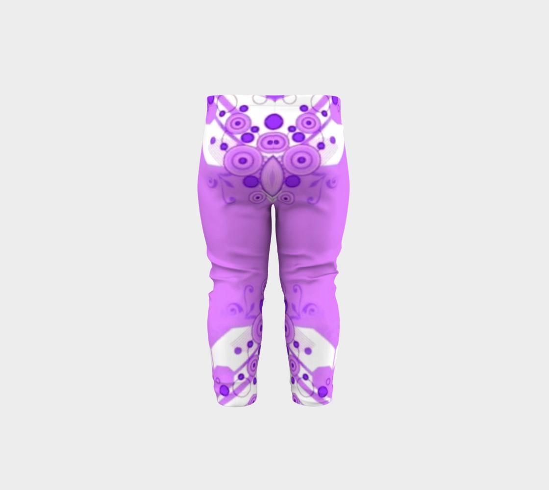 Aperçu de Lilac Deco #5