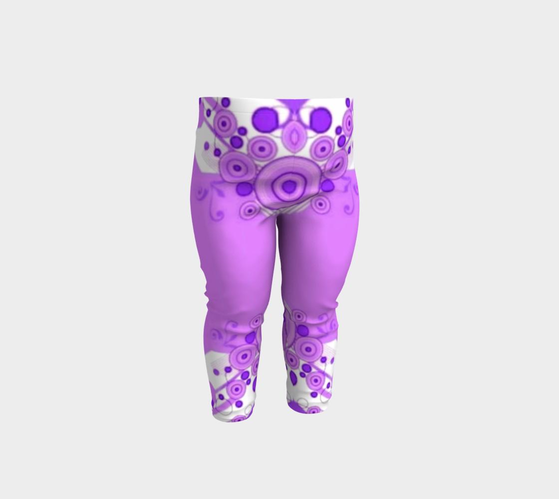 Aperçu de Lilac Deco #1