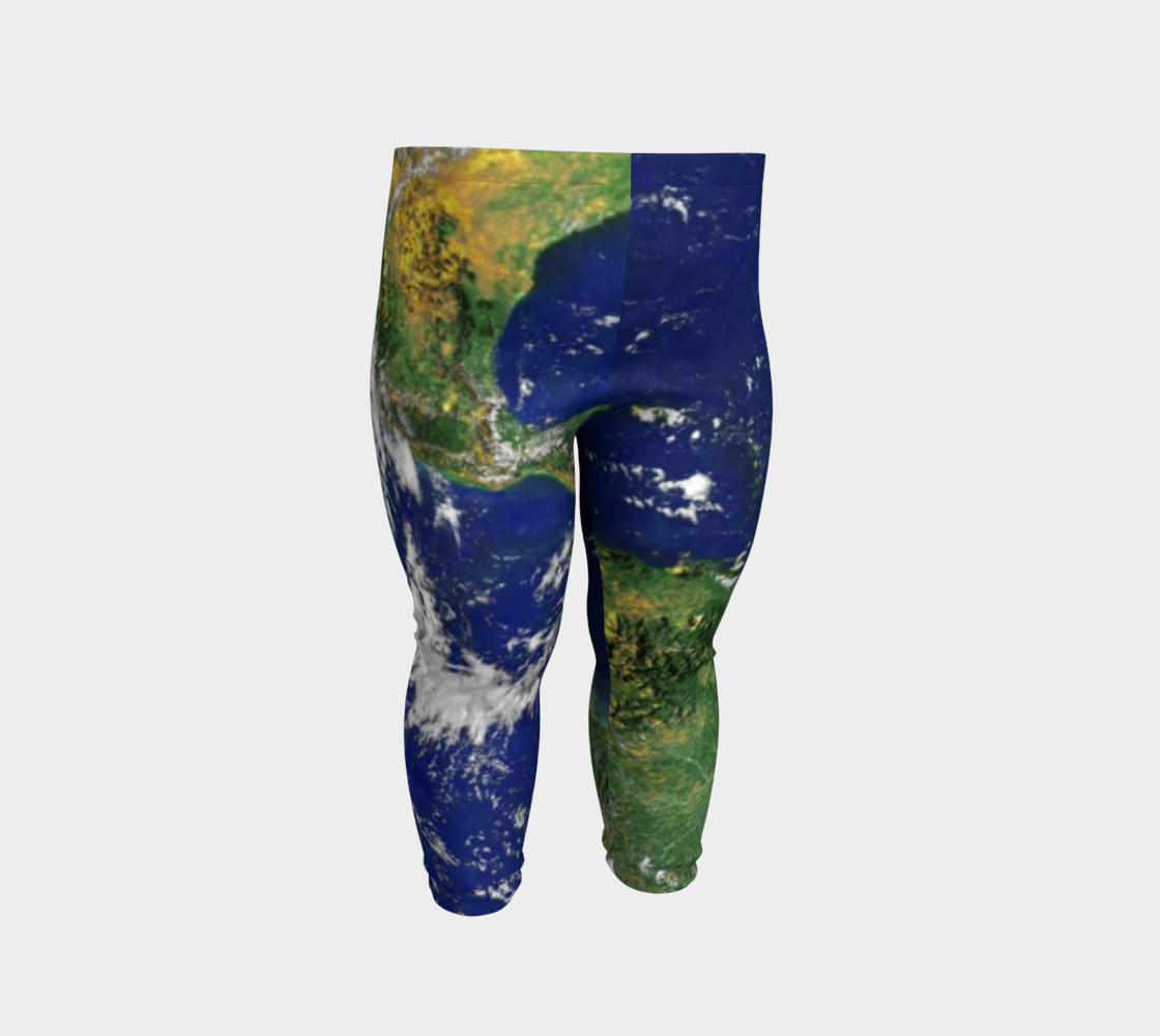 Earth Baby Leggings preview #2