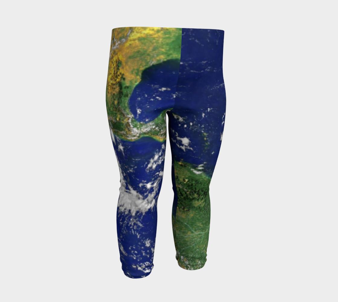 Earth Baby Leggings preview #3