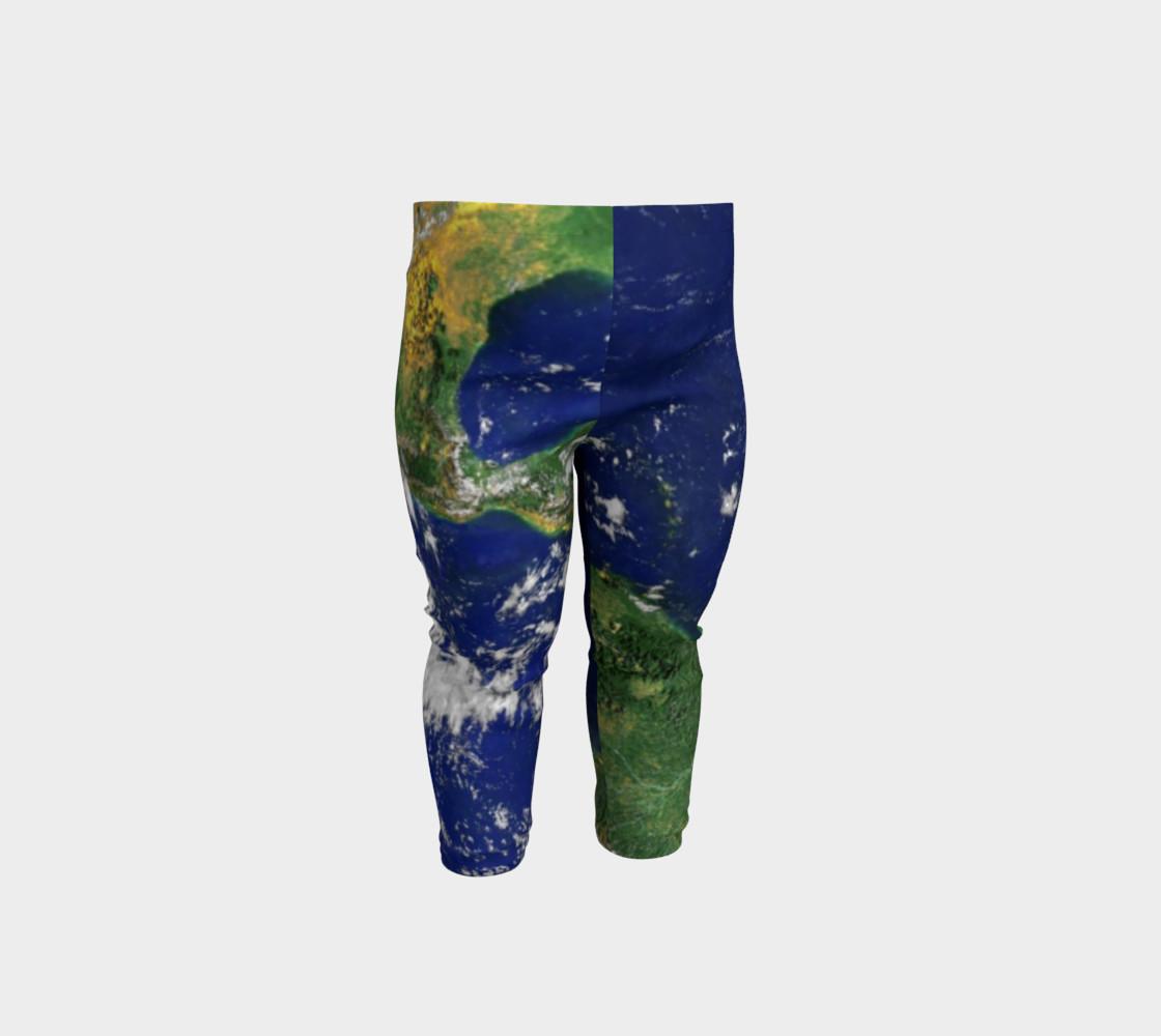 Earth Baby Leggings preview #1