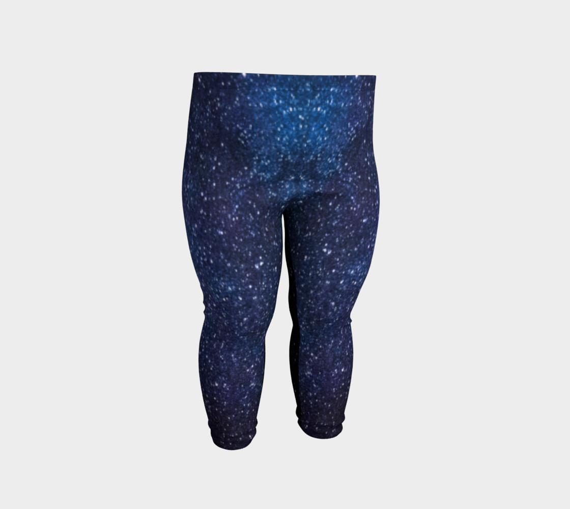 Universe Baby Leggings preview #2