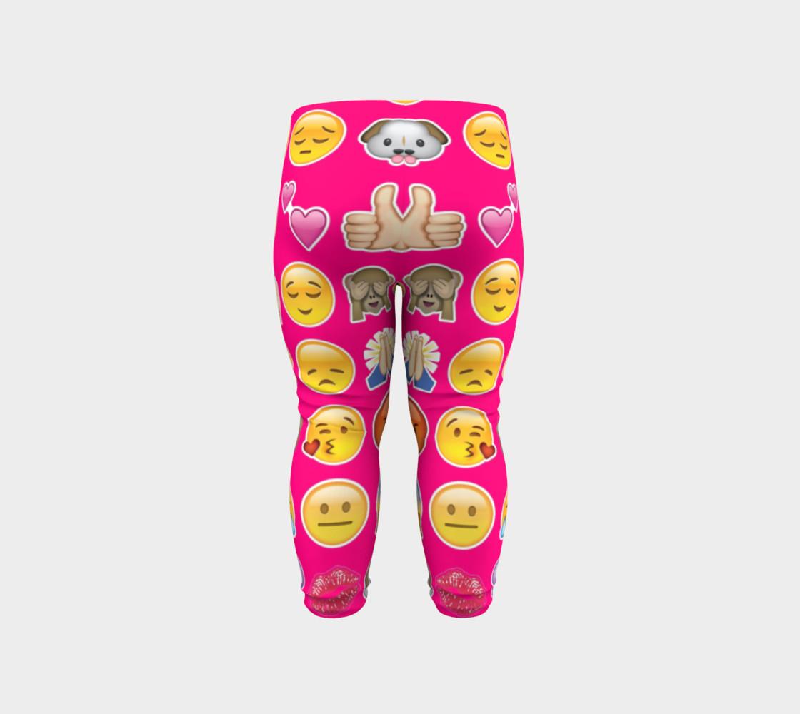 Aperçu de pink emoji #6