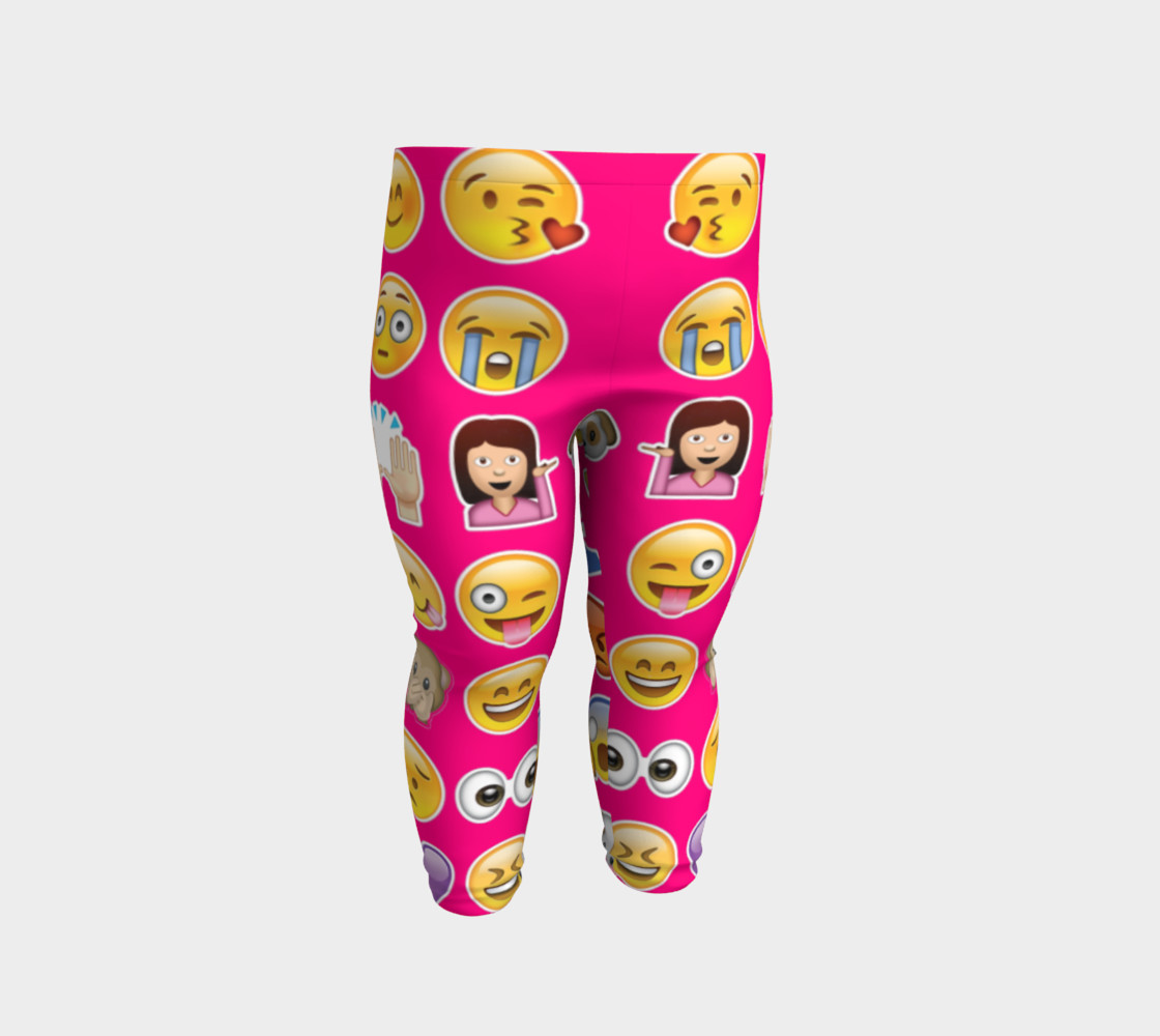 Aperçu de pink emoji #2