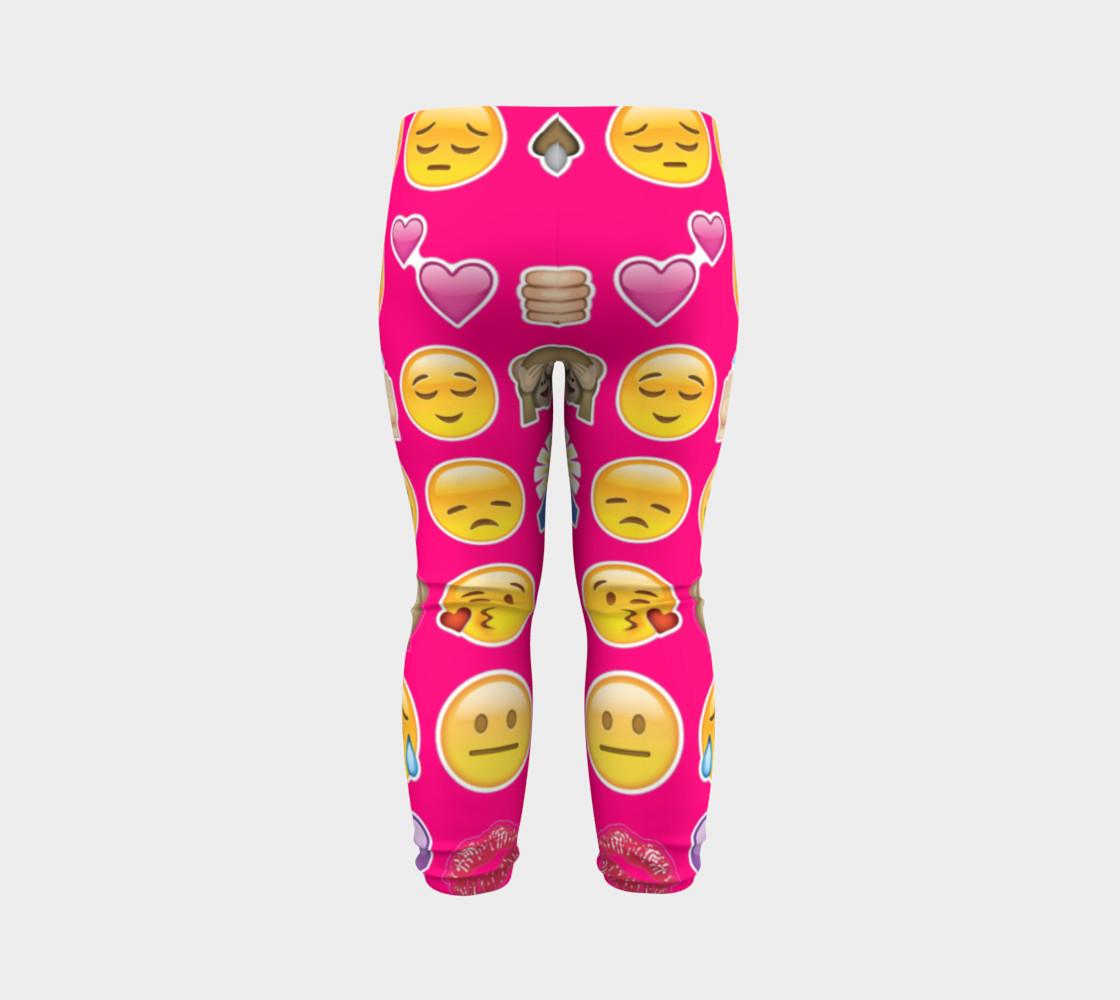 Aperçu de pink emoji #7