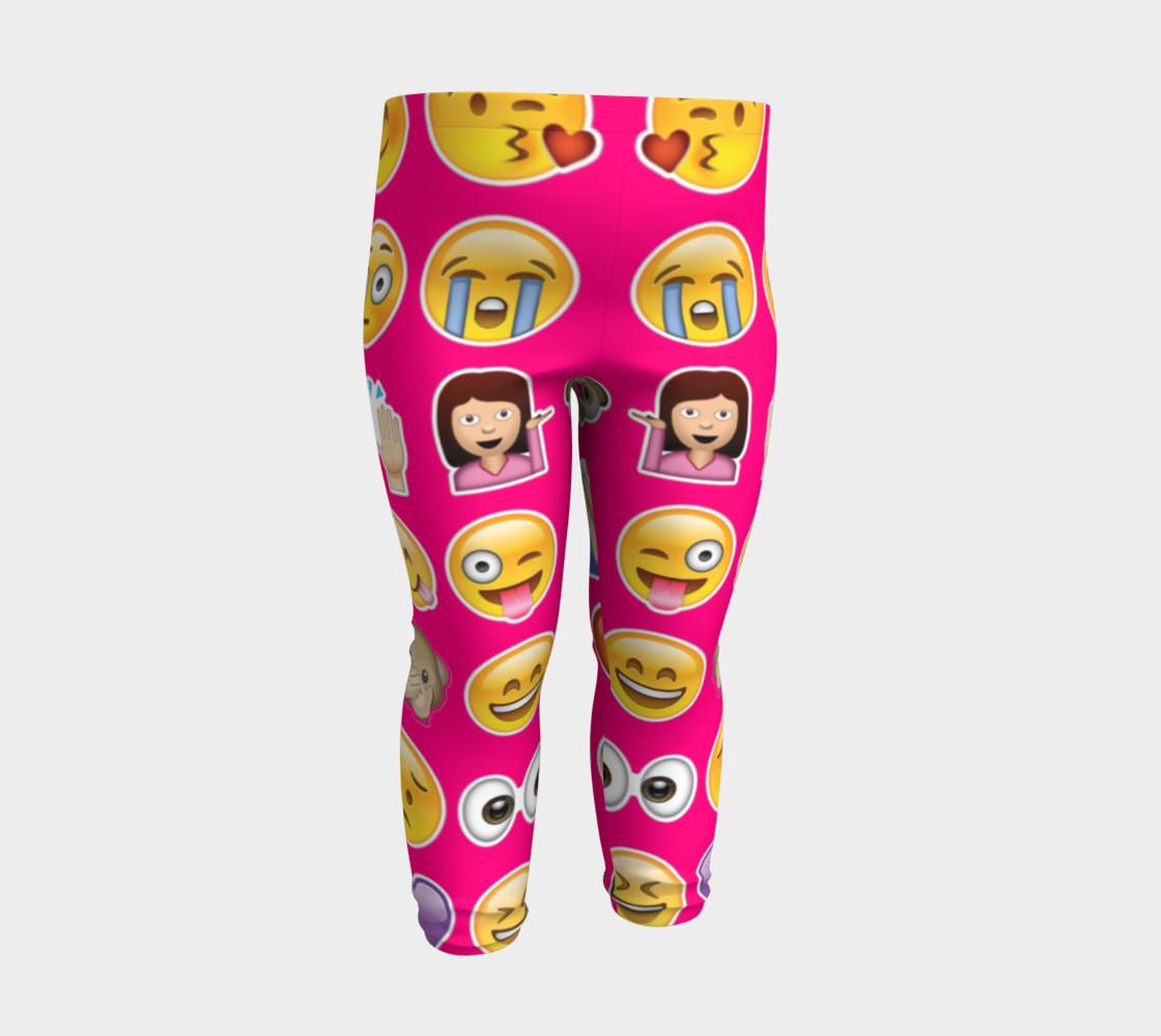 pink emoji preview #3