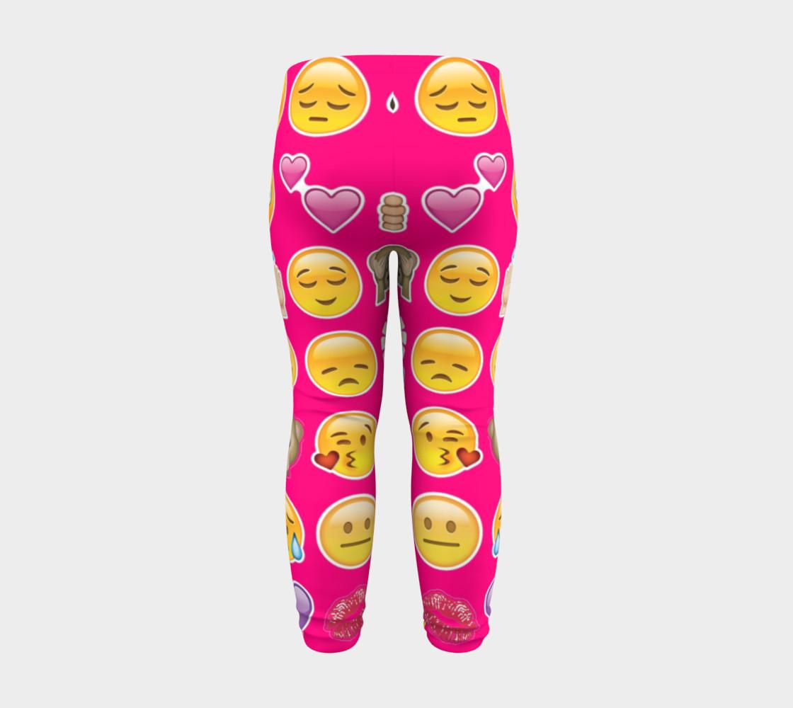Aperçu de pink emoji #8