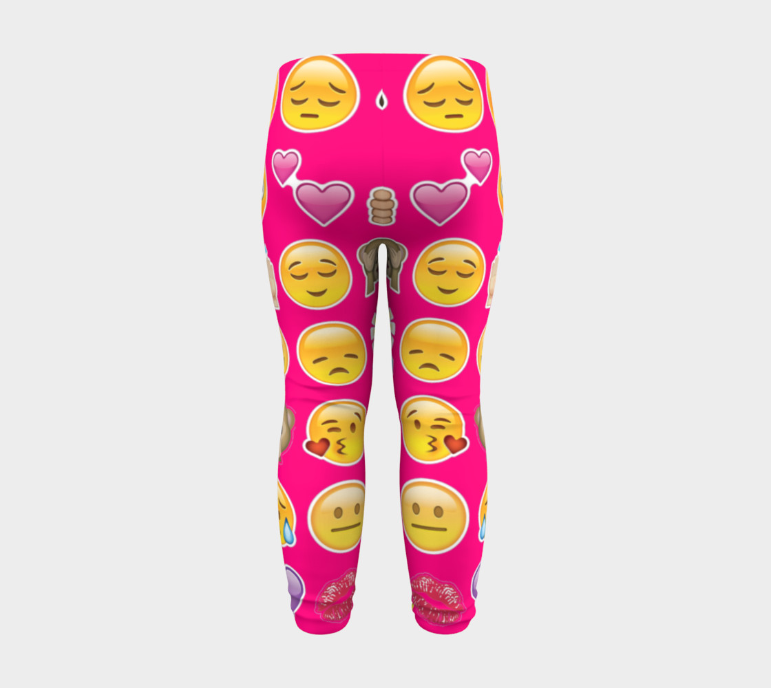 pink emoji preview #8
