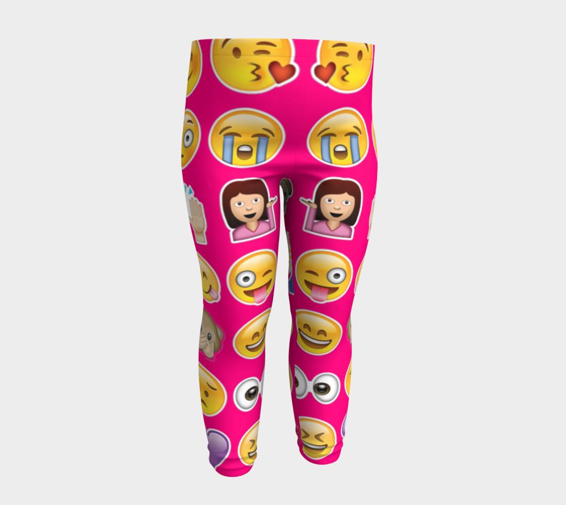 Aperçu de pink emoji #4