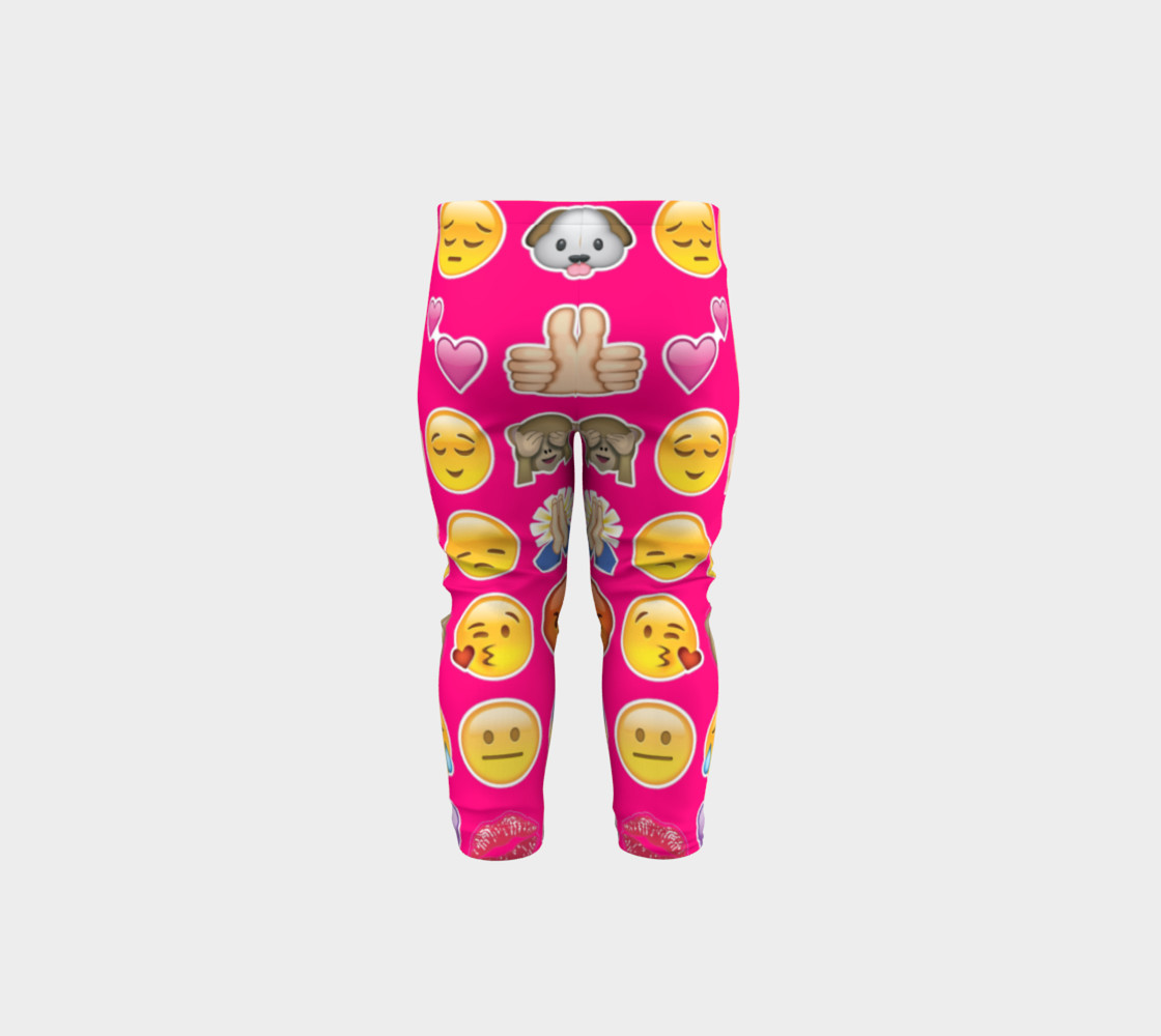 Aperçu de pink emoji #5