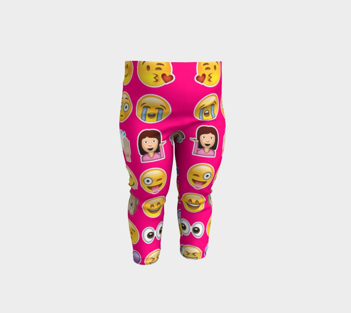 pink emoji preview #1