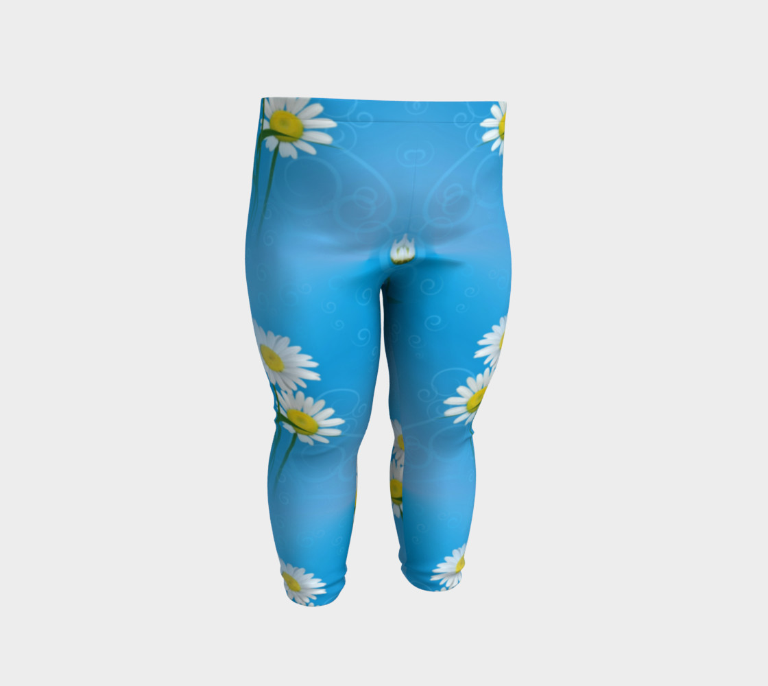 Aperçu de blue daisy #2