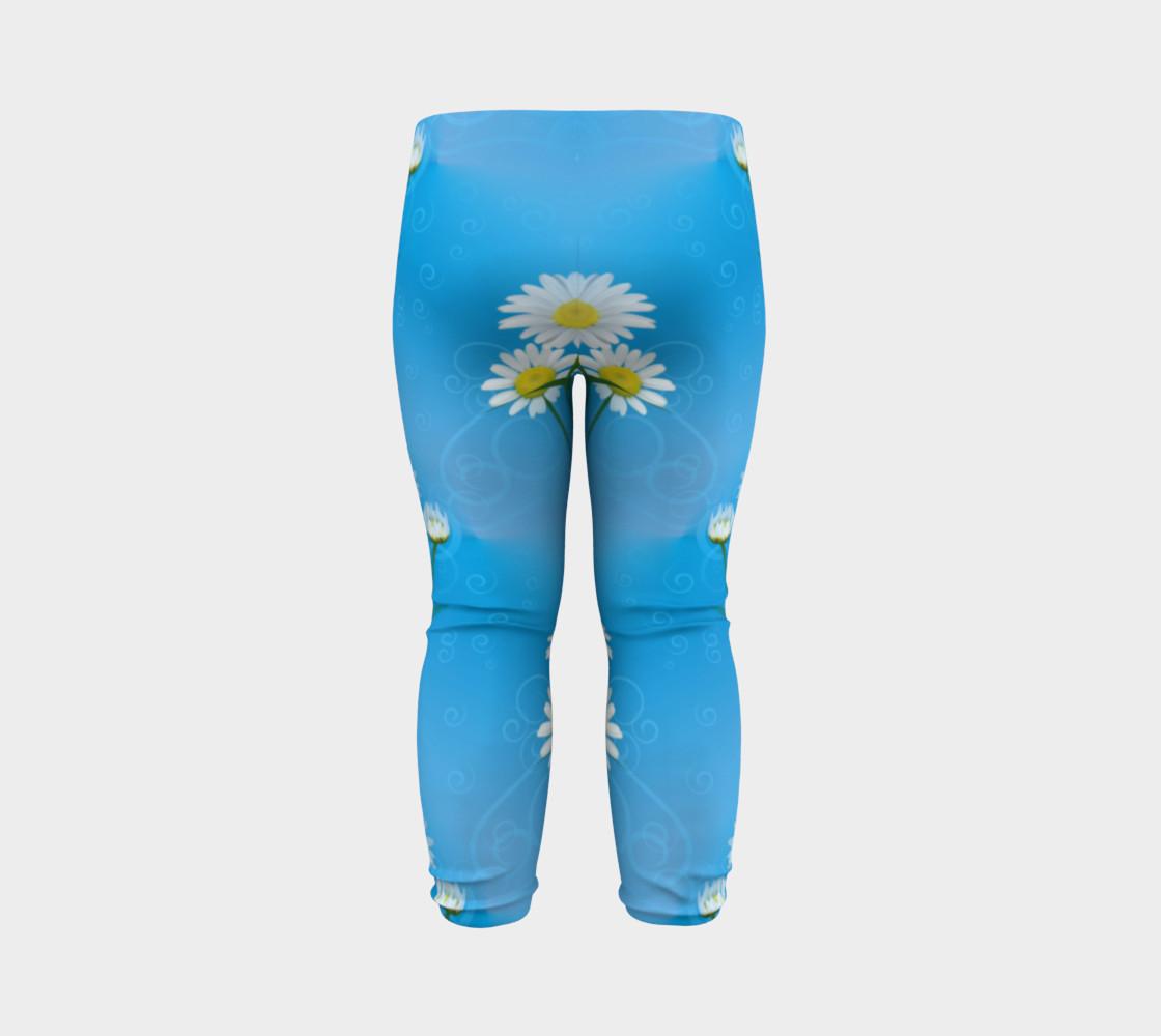 Aperçu de blue daisy #7