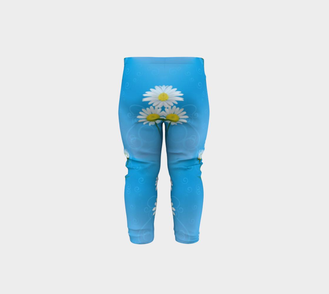 Aperçu de blue daisy #5