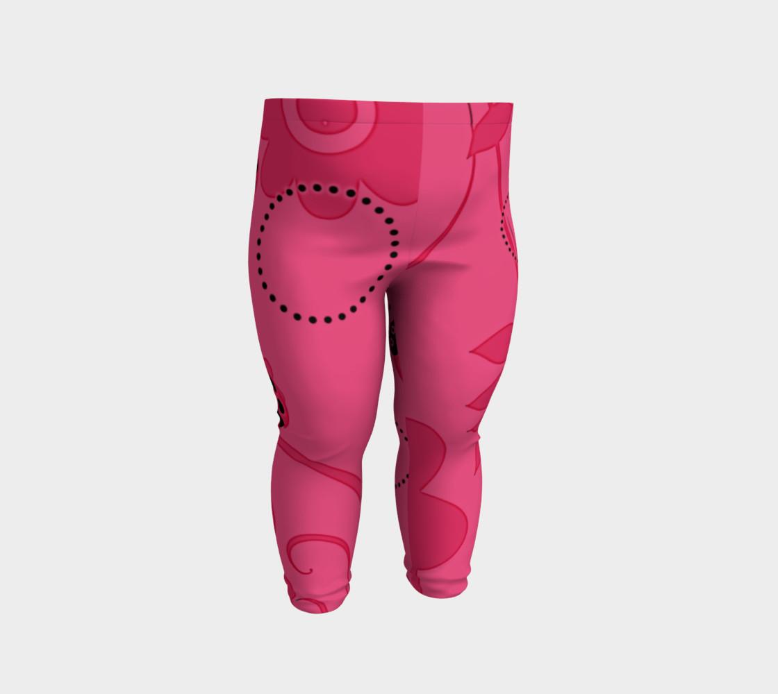 Aperçu de Pink Ladybug #2