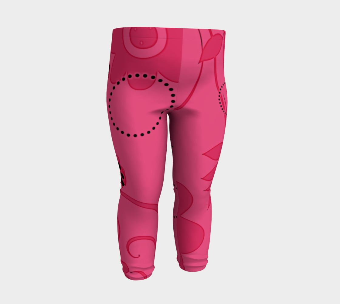 Aperçu de Pink Ladybug #3