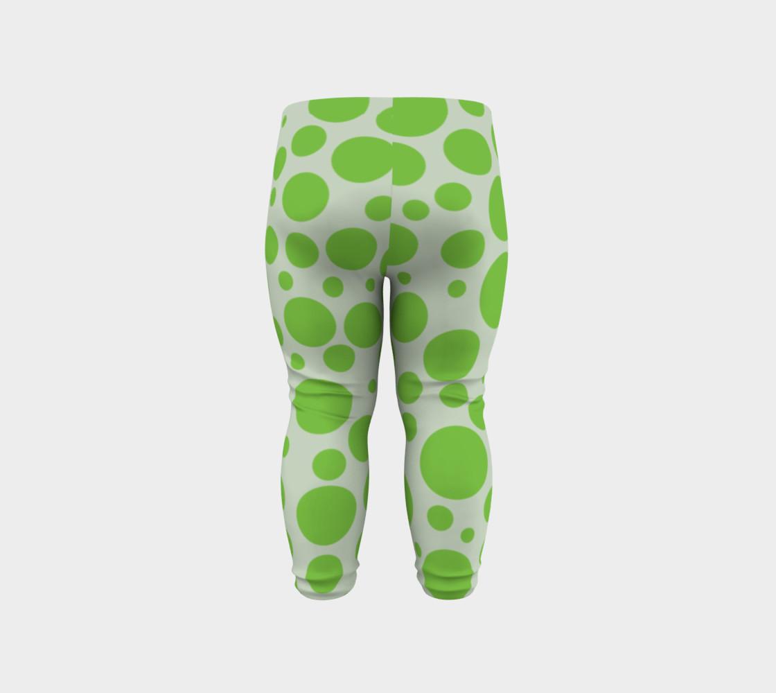 Aperçu de Green Dots #6