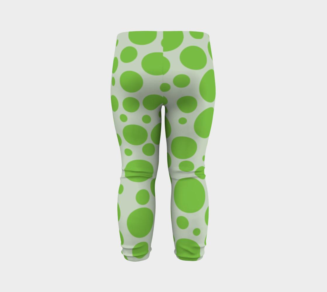 Aperçu de Green Dots #7