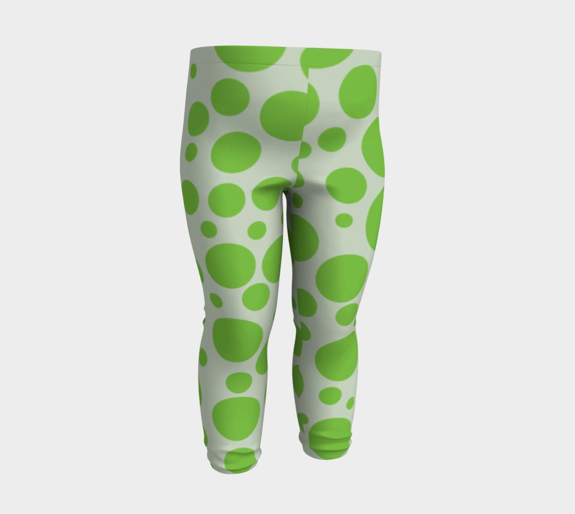 Aperçu de Green Dots #3