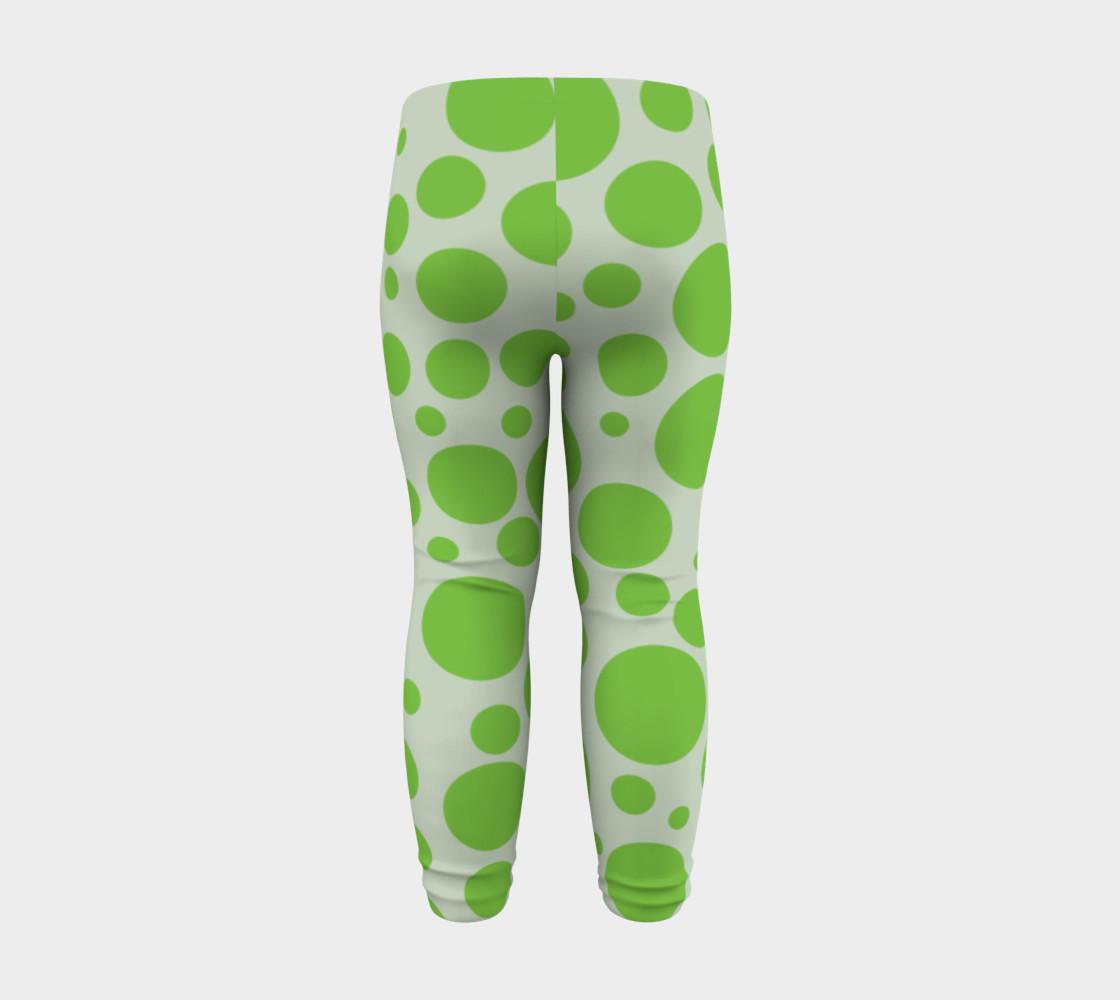 Aperçu de Green Dots #8