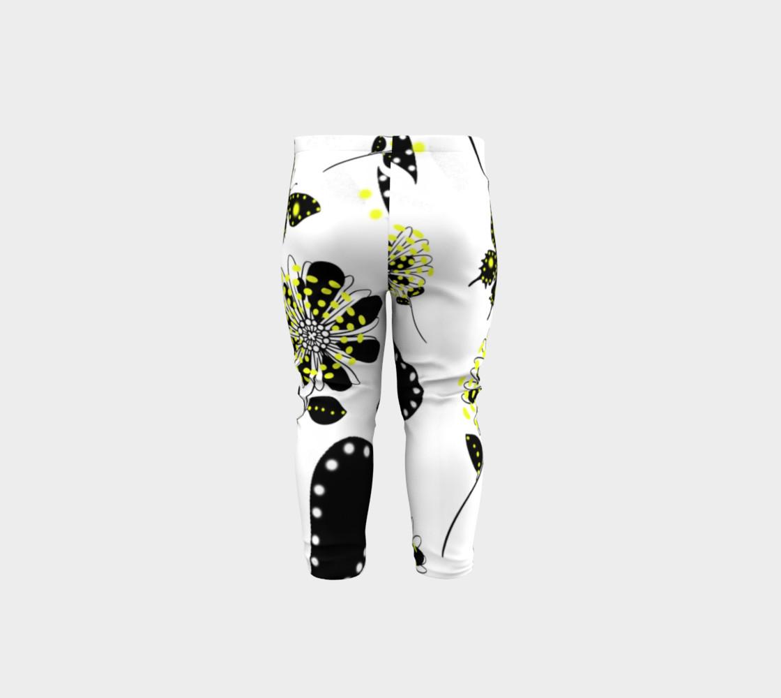 Aperçu de Flowers and Butterflies #5