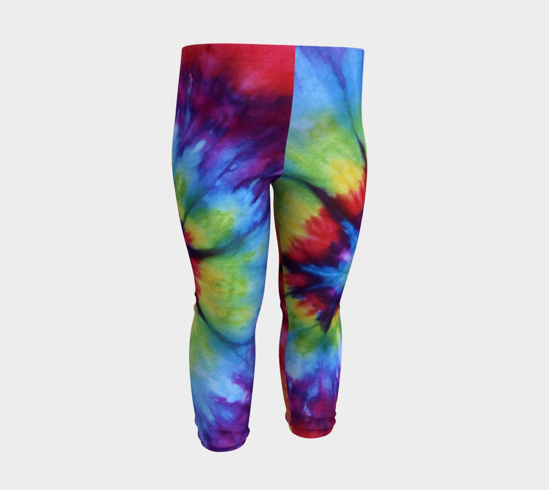 Rainbow Baby Leggings preview #3