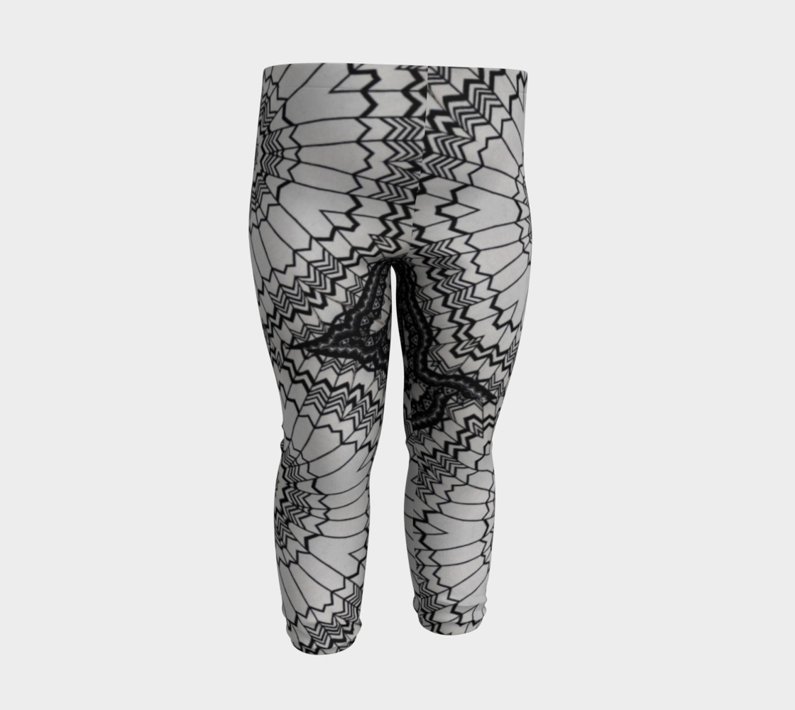 0006 baby legging preview #3