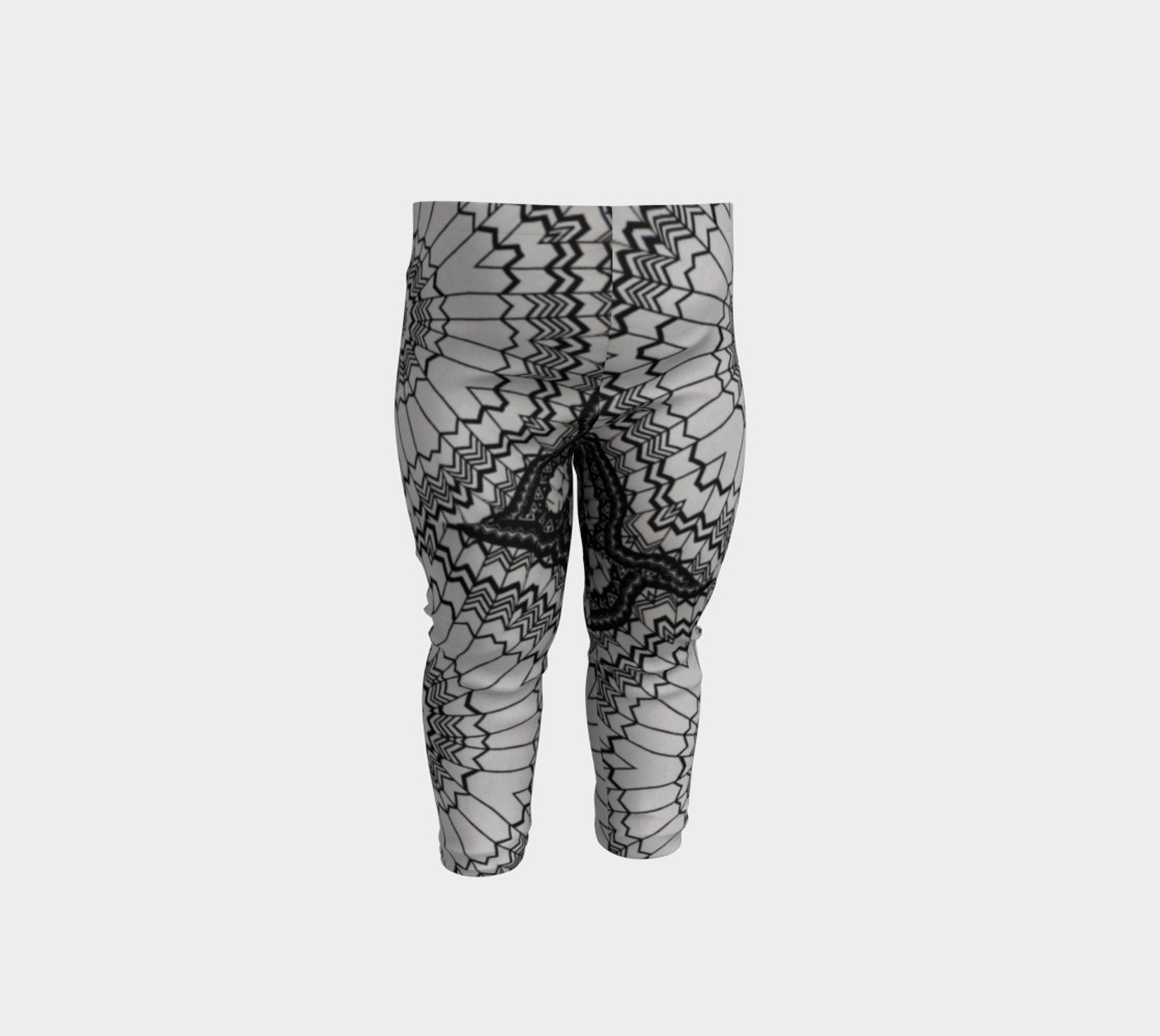 0006 baby legging preview #1