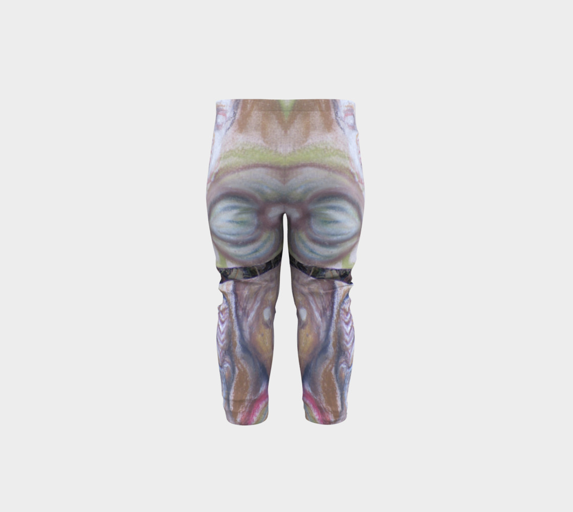 Aperçu de Goddess Mask Leggings #5