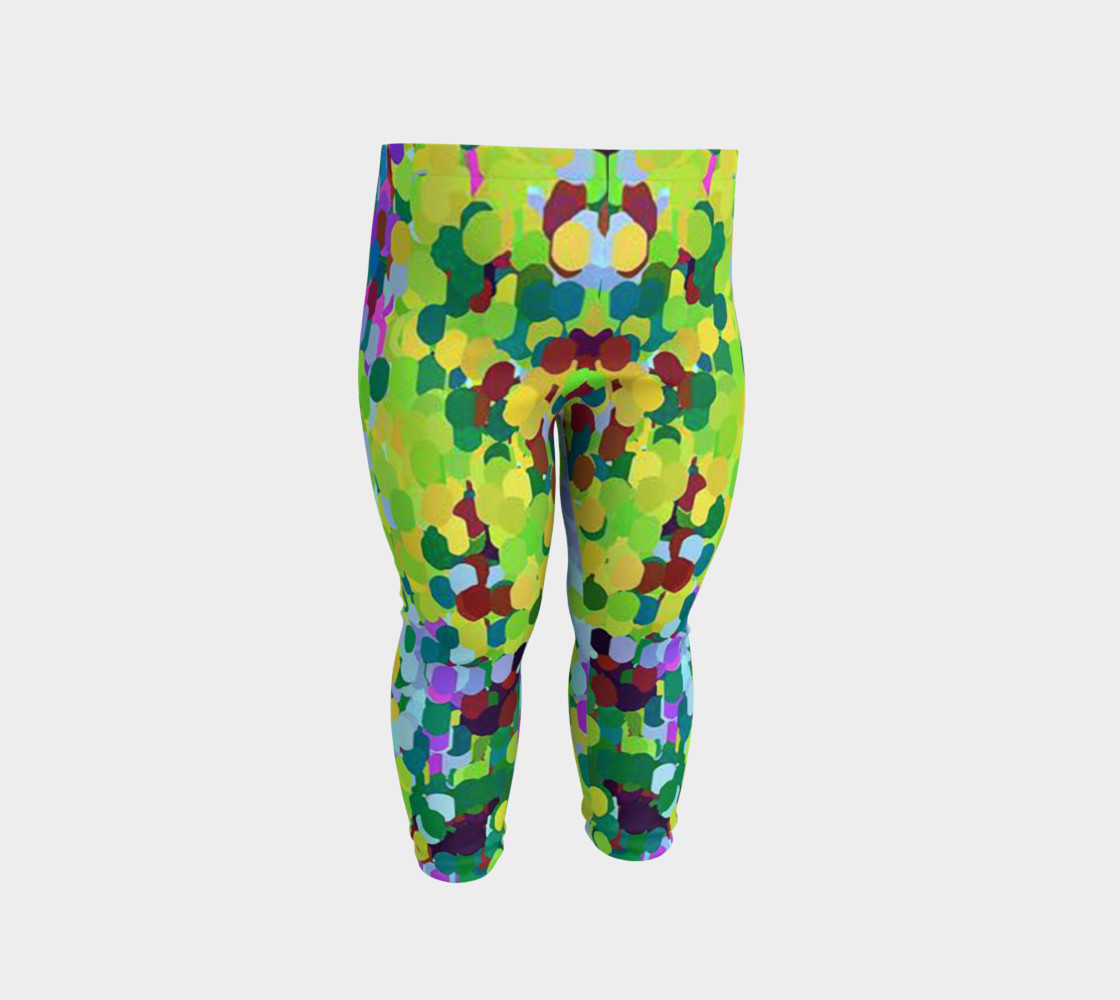 Monet Legging I Miniature #3