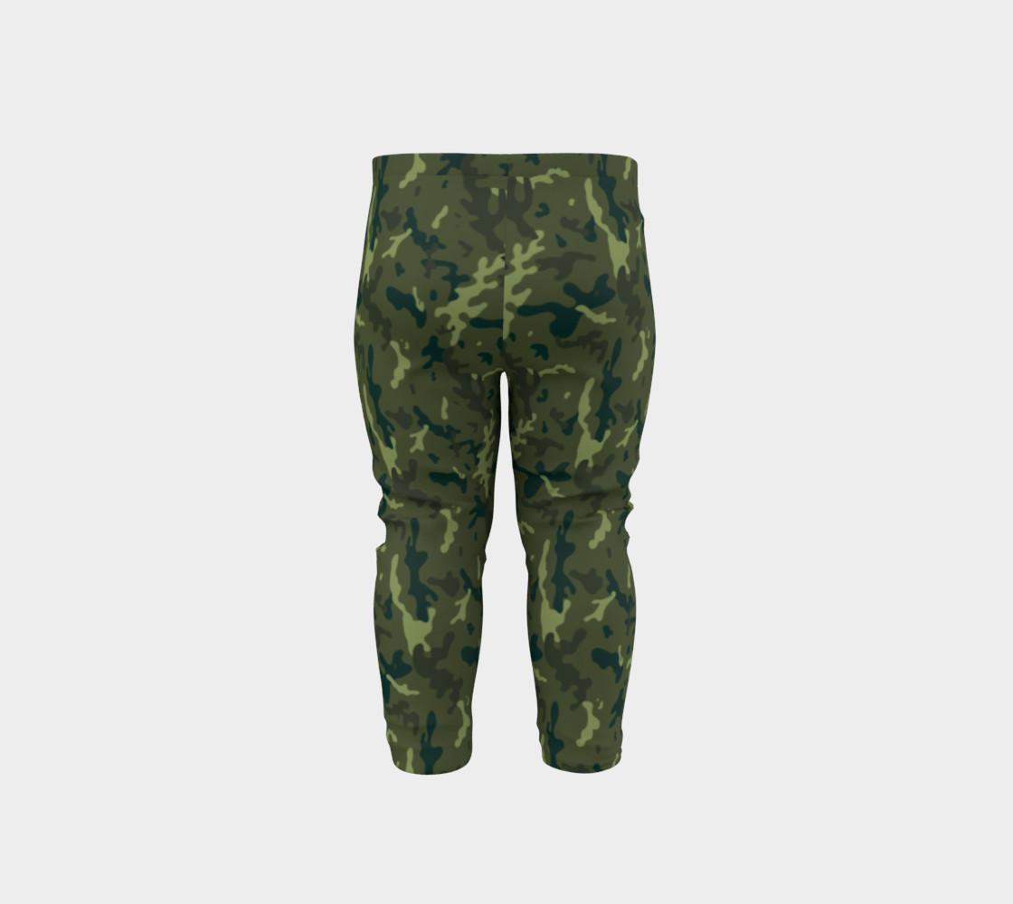 Aperçu de Forest camouflage #5