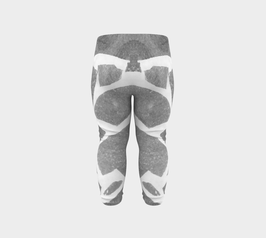 Aperçu de Gray White Stone Mosaic Pattern #6