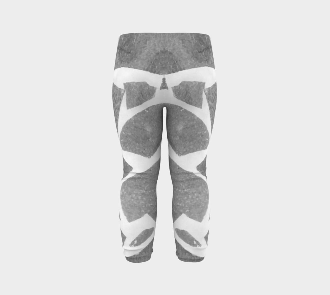 Aperçu de Gray White Stone Mosaic Pattern #7