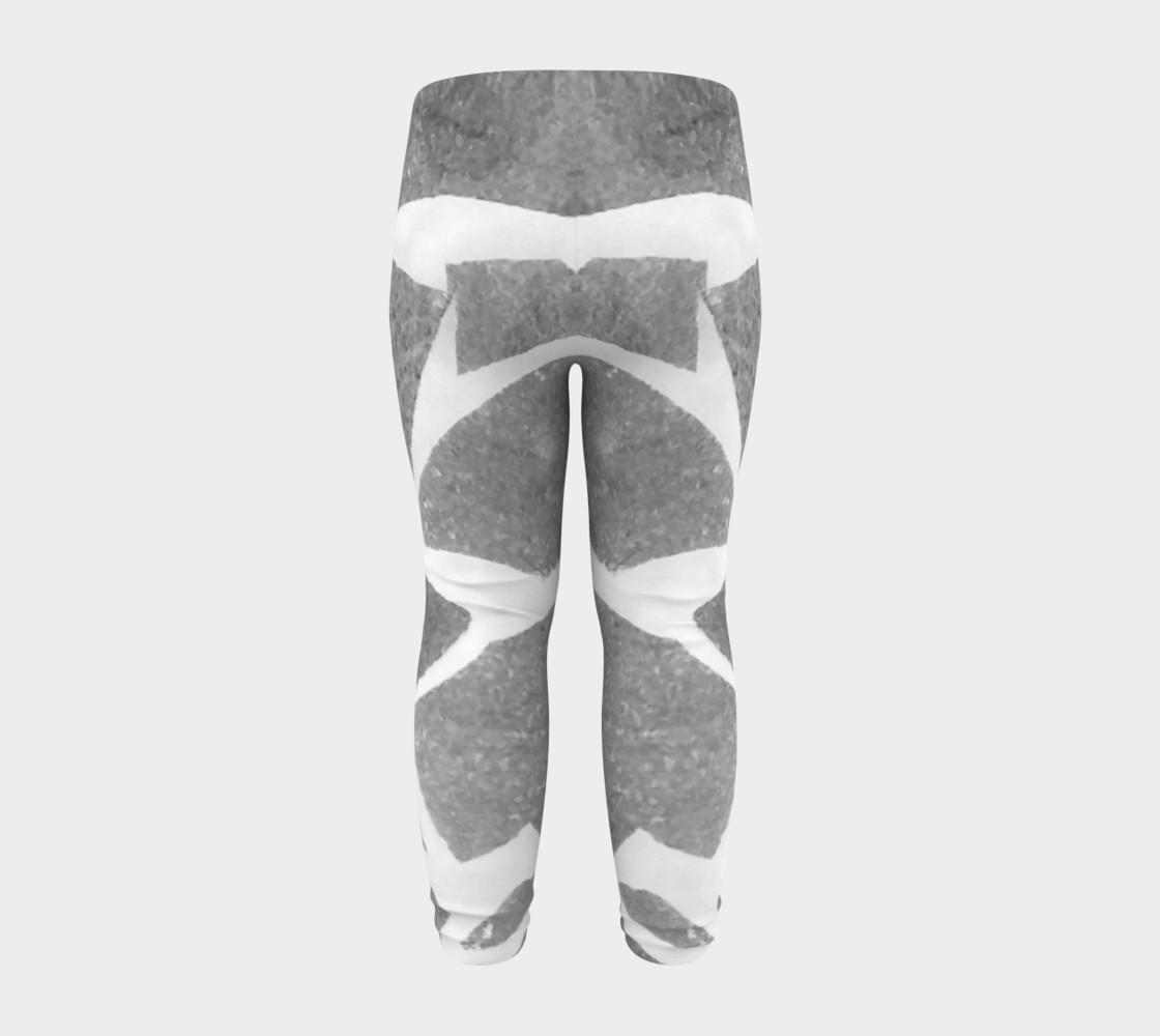 Aperçu de Gray White Stone Mosaic Pattern #8