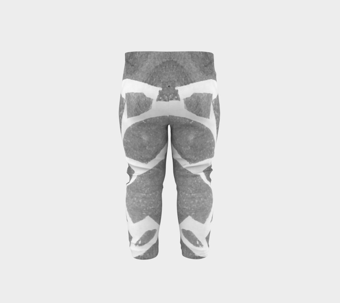 Aperçu de Gray White Stone Mosaic Pattern #5