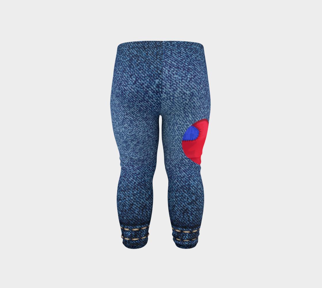 Aperçu de Blue Jeans #6