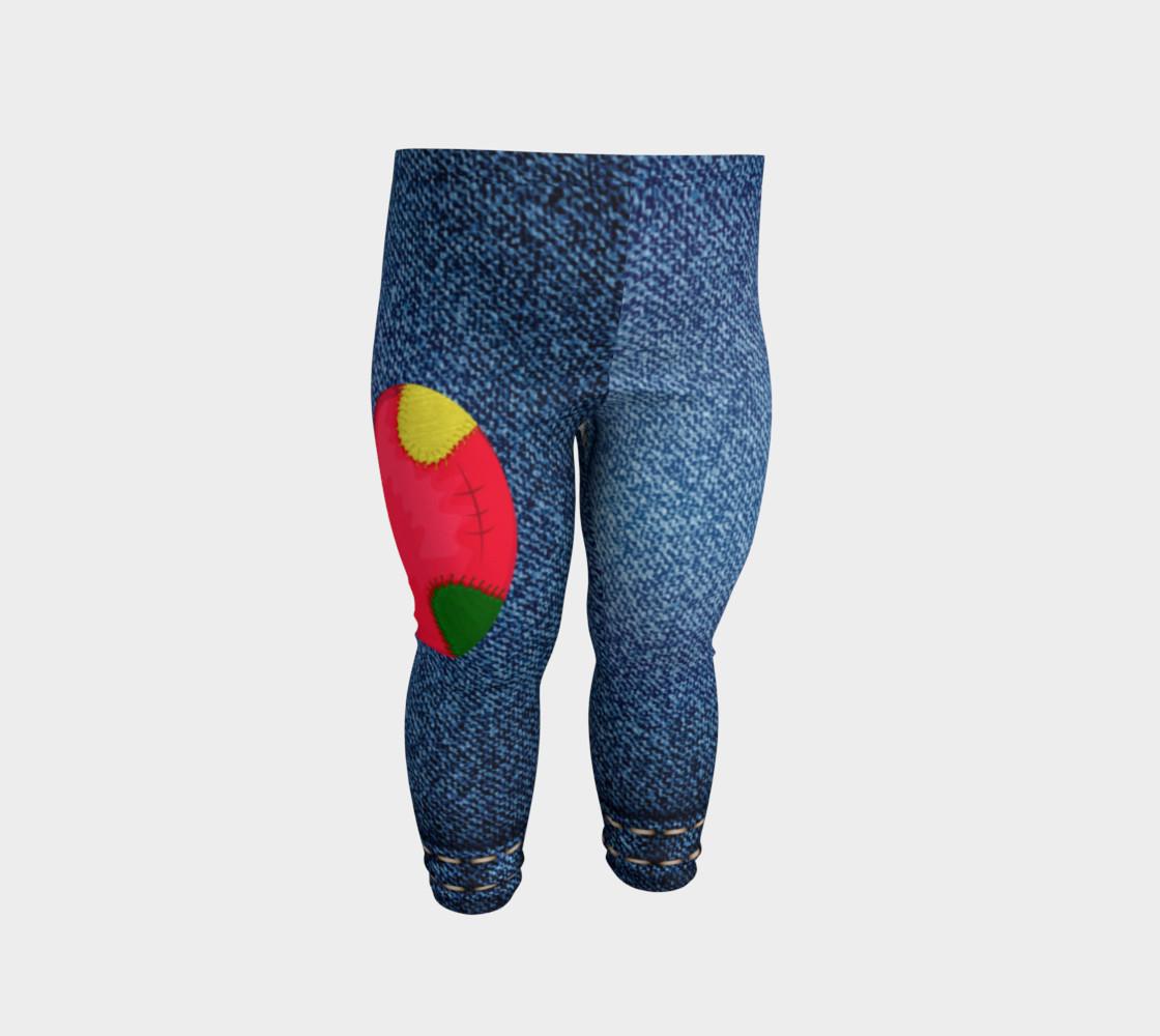 Aperçu de Blue Jeans #2