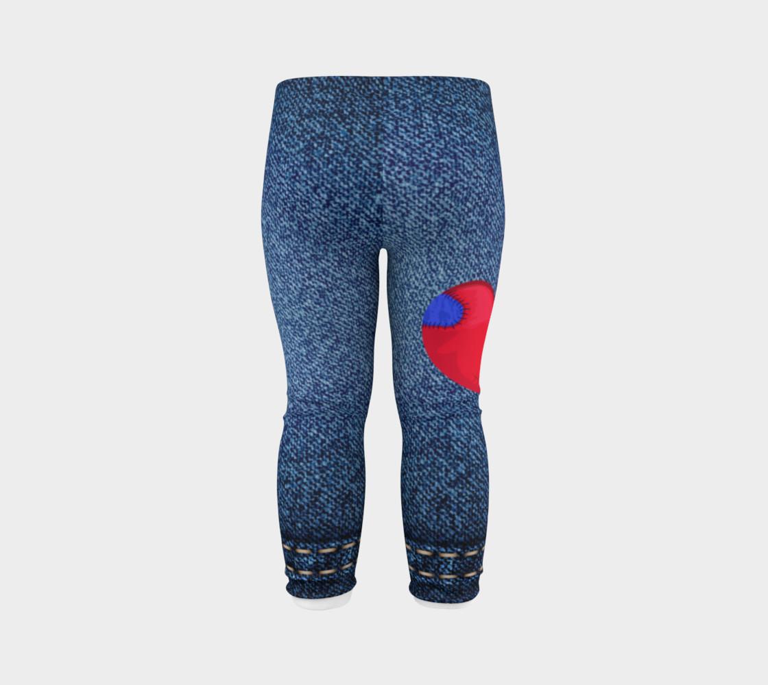 Aperçu de Blue Jeans #7