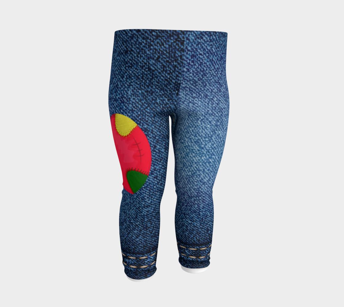 Aperçu de Blue Jeans #3
