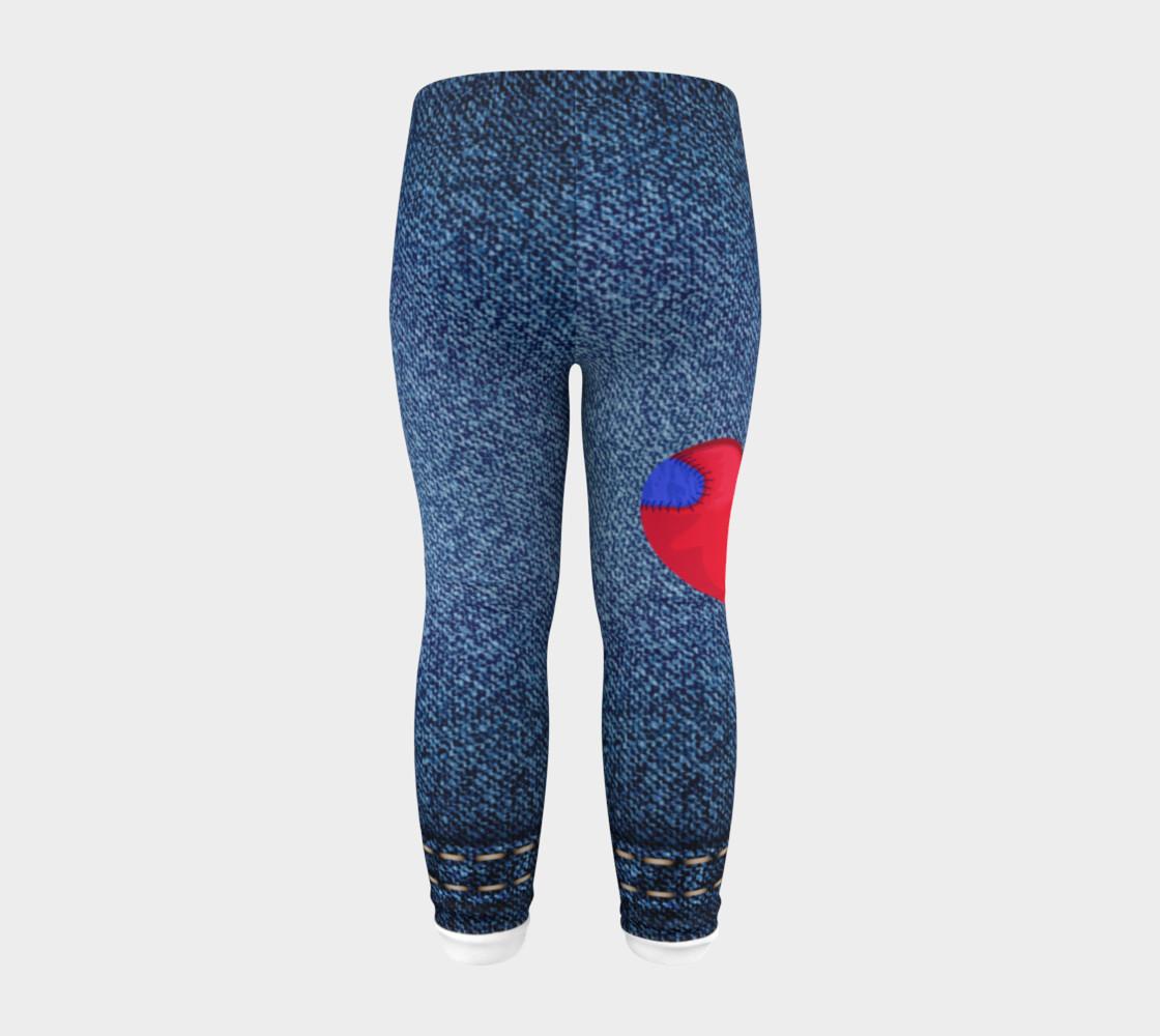 Aperçu de Blue Jeans #8