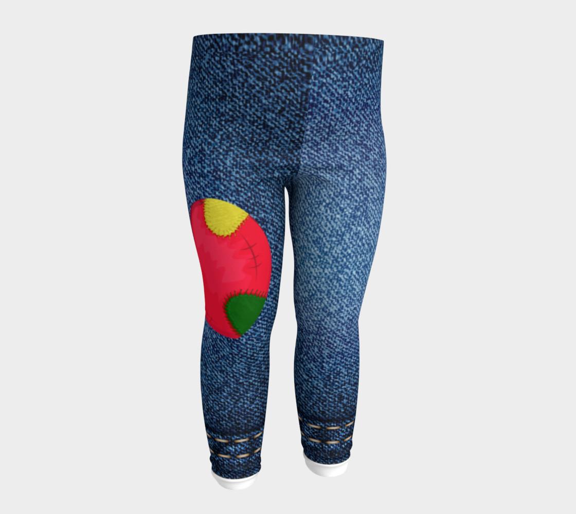 Aperçu de Blue Jeans #4