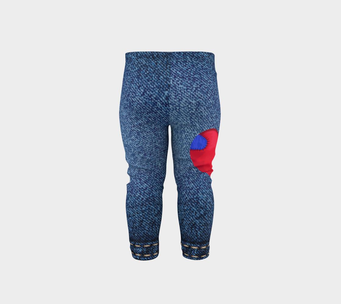 Aperçu de Blue Jeans #5
