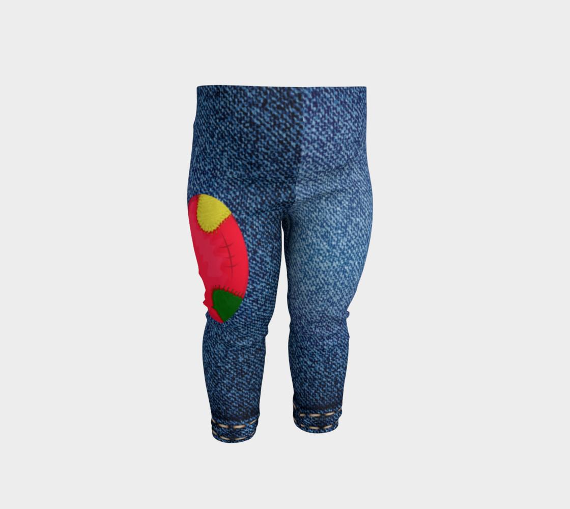 Aperçu de Blue Jeans #1