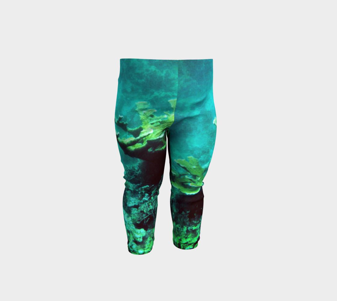 Aperçu de underwater leggings - baby #1